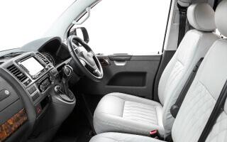 車のシートの除菌消臭