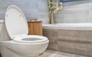 トイレの除菌消臭
