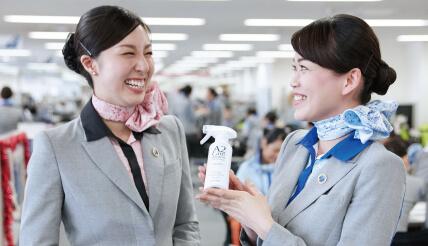 ANA 全日本空輸